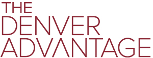 Denver Advantage logo