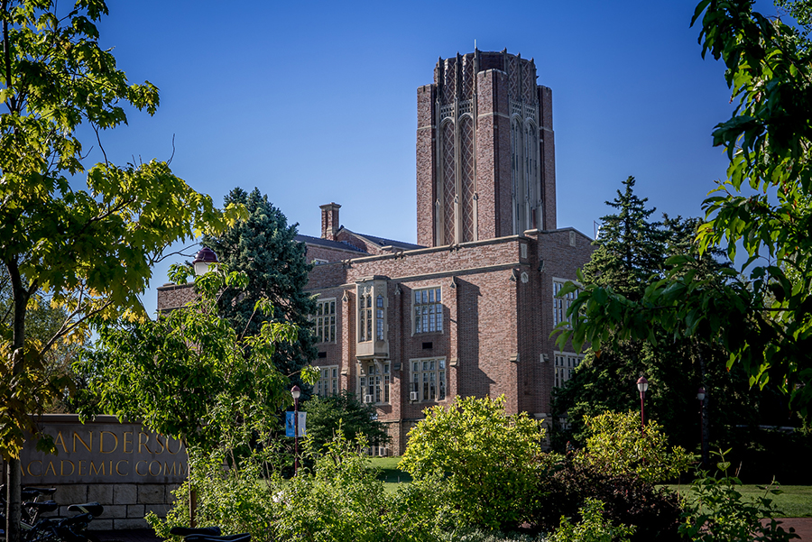 University of denver nestled in the denver metro area our 125 acres are minutes from downtown and a stones throw from the rocky mountains with 300 days of sunshine malvernweather Gallery