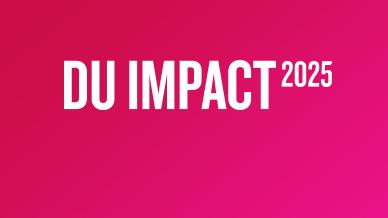DU Impact 2025
