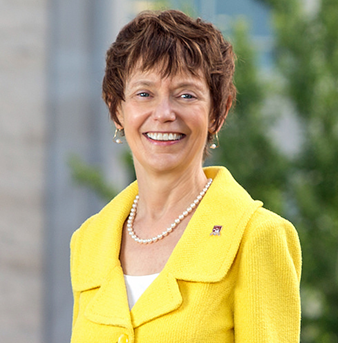 Chancellor Rebecca Chopp