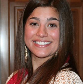 University of Denver student Alex Easterbrook.