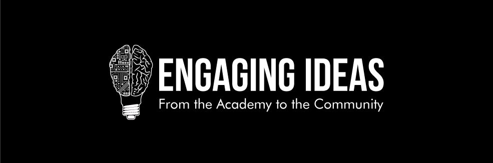 Engaging Ideas Logo