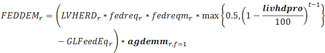 ag equation 43