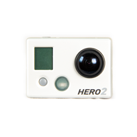 GoPro Hero 2 Action Camera