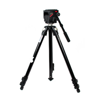 Manfrotto 3021B Tripod