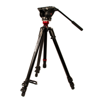 Manfrotto 755XB Tripod