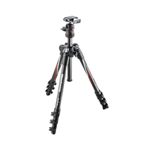 Manfrotto BeFree Carbon Tripod