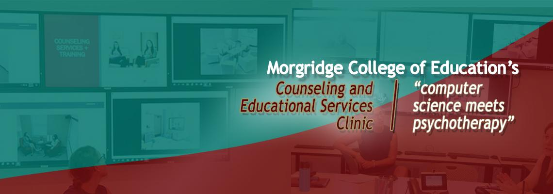 Counseling and Educational Services Clinic