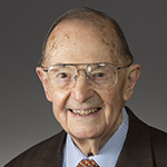 Vice Chair: John W. Low, JD '51