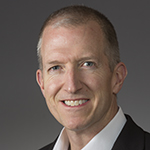 Kevin C. Gallagher, MBA '03