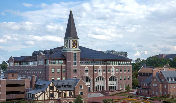 University of Denver - Wikipedia