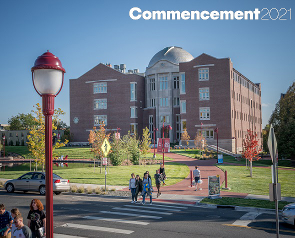 First Class of Grand Challenges Scholars Prepares for Graduation - University of Denver Newsroom