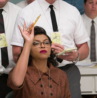 Hidden Figures Still