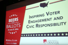 Beers and Ballots presentation