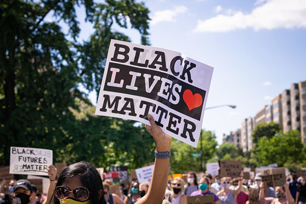 Research: Why Was Black Lives Matter So Successful? | University of Denver