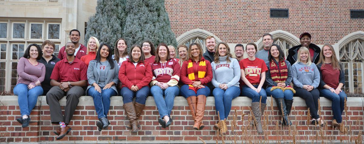 Undergraduate Admission Team
