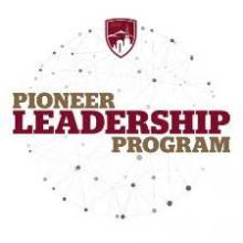 Pioneer Leadership Program logo