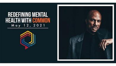 redefining mental health with common
