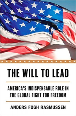 the will to lead book