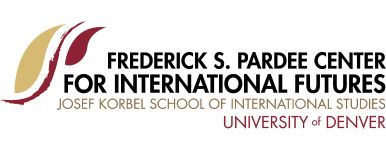 Pardee Center Logo
