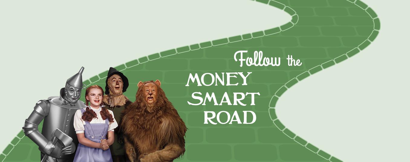 money smart week header image
