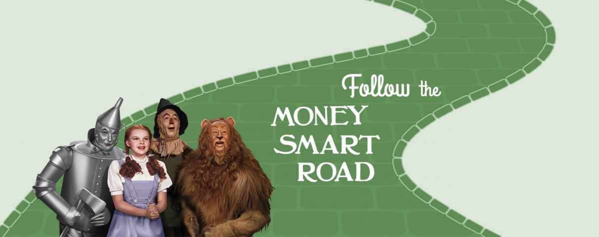 money smart week header image