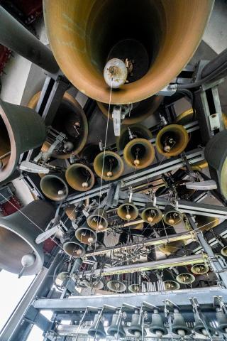 Williams Carillon Bells