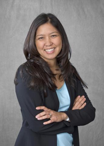 Melissa Akaka