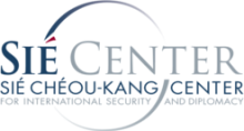 Sié Chéou-Kang Center for International Security and Diplomacy logo
