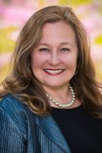 photo of Dean Amanda Moore McBride