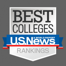 University of Denver Ranked as One of the Best Colleges
