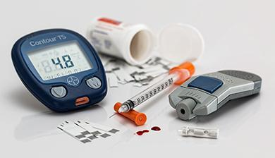 diabetes research med