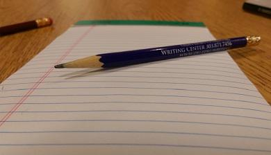 DU Writing Center