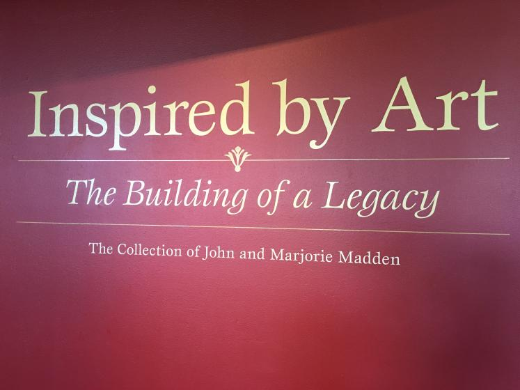 Madden Museum of Art