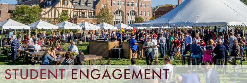 Campus Life Engagement