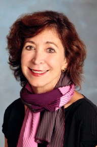 Photo of Katherine Ellison
