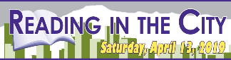 Reading in the City logo